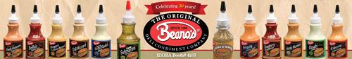 Beano's Deli Condiment