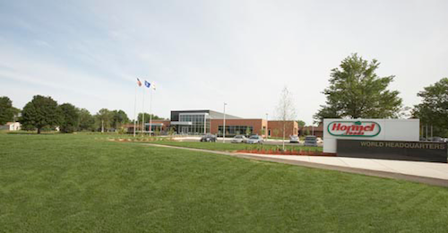 Hormel Foods World Headquarters