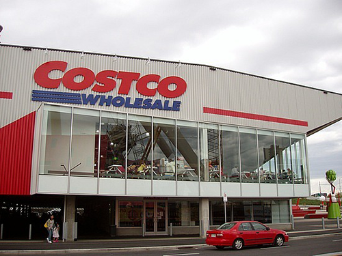 Although Costco did set up an online store in China five years ago, as news source Caixin Global reported, the new store will be its first brick-and-mortar in the country