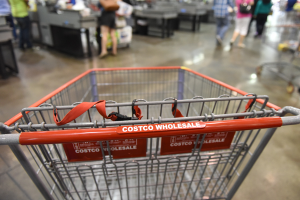 Calgary, Alberta, recently opened its first Costco in Canada that sits on First Nation land