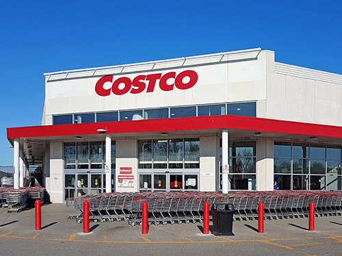 Costco is furthering its Australian expansion efforts with a new store in Perth, Australia