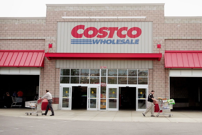 Costco will reportedly open its first brick-and-mortar location in China in the next year, with another to follow by 2021