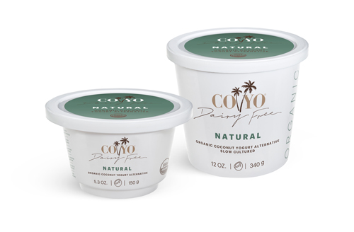 COYO's original line consists of five flavors: mango, vanilla bean, mixed berry, chocolate, and natural