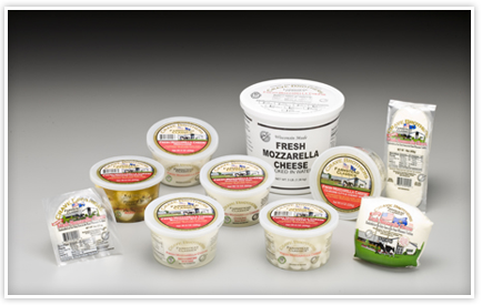Crave Brothers Farmstead Cheese is synonymous with artisan excellence and is offering a variety of fresh mozzarella sizes and shapes to complement every size of tomato