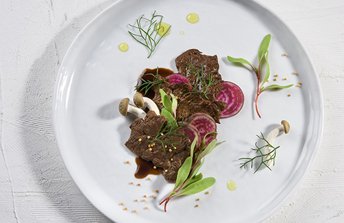 Aleph Farms is making significant progress toward enabling unconditional access to safe and nutritious meat anytime, anywhere, while using minimal resources