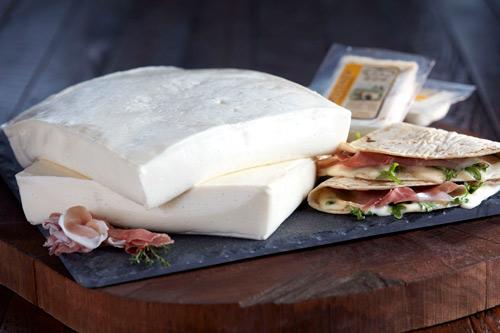 Crescenza Cheese from BelGioioso