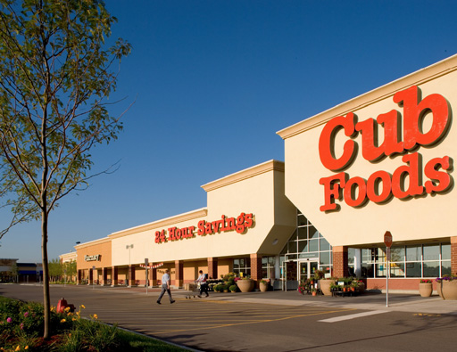 UNFI executives hope to find a single buyer for all Cub Foods stores