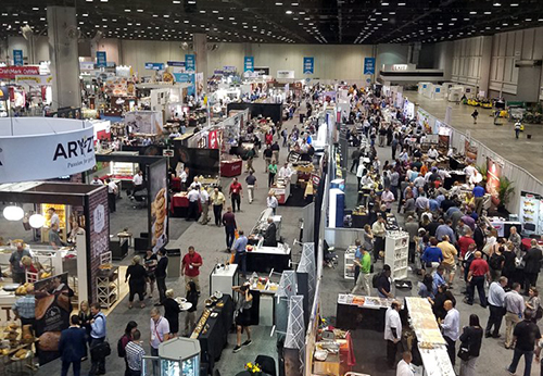 IDDBA's show floor experience was a hustle and bustle of networking, eye-catching displays, and exemplary products