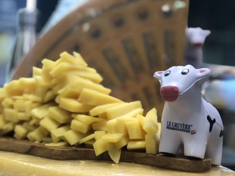 Schuman Cheese announced an exclusive new partnership with Margot Fromages