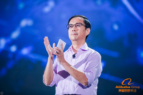 Daniel Zhang, who has been with Alibaba Group for 11 years, will take Jack Ma's place as Executive Chairman of the Board for Alibaba Group on September 10th of next year