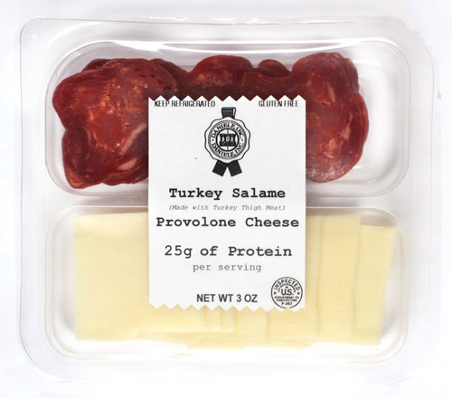 Daniele Foods has a taken a traditional approach to create this new line of turkey products