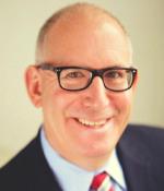 Dave Armon, CEO, 3BL Media