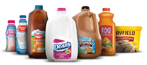 Dairy Farmers of America (DFA) is attempting to acquire Dean Foods Company and some of its subsidiaries for $425 million