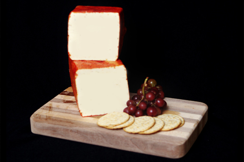 The winner of this year's U.S. Cheese Champion title will be named for the first time at Cheese Champion
