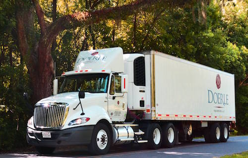 Sysco has acquired Louisiana-based Doerle Food Services