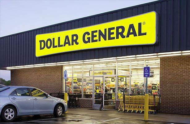 Dollar General is including providing underserved communities with fresh food as a part of its expansion strategy