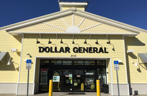Blue-chip stocks of the day: Dollar General Corporation (NYSE : DG)