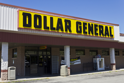 Recently, Dollar General announced it would improve distribution of fresh and frozen food, shopping convenience, and labor productivity