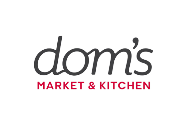 "Bob Mariano is wielding a $10 million investment to build Dom's Market & Kitchen, a ""next-generation"" grocery store chain that combines shopping, restaurant dining, and home delivery"