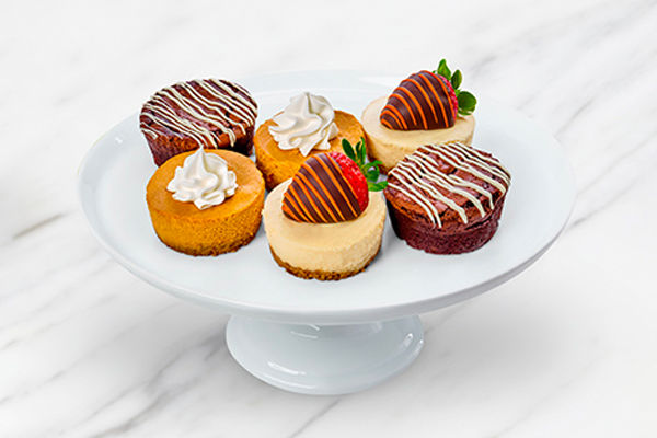 Edible® is expanding into the baked goods sector with the launch of Edible Bakeshop™