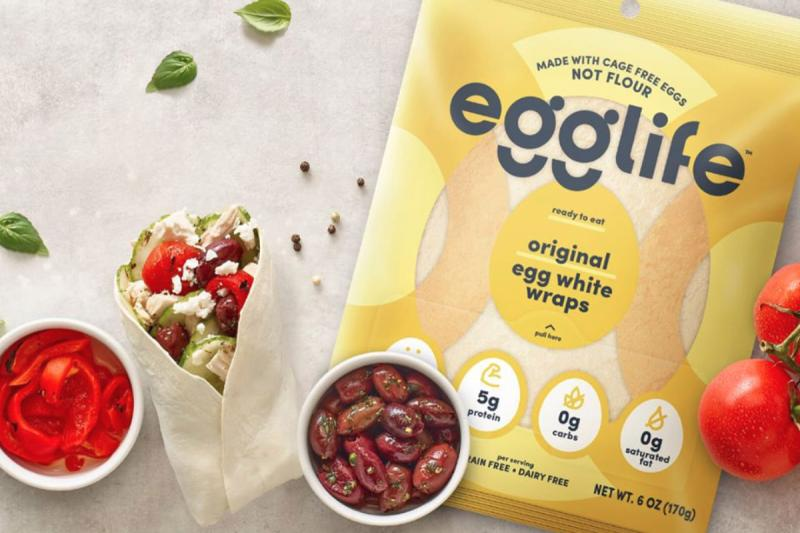 EggLife Foods and Angelo Caputo's Fresh Markets have sealed the deal on a new partnership, introducing EggLife's unique product line to all seven Caputo's locations in Chicago, Illinois