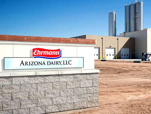 Lactalis Group, which owns popular brands such as siggi's® and President®, recently announced its acquisition of Ehrmann Commonwealth Dairy