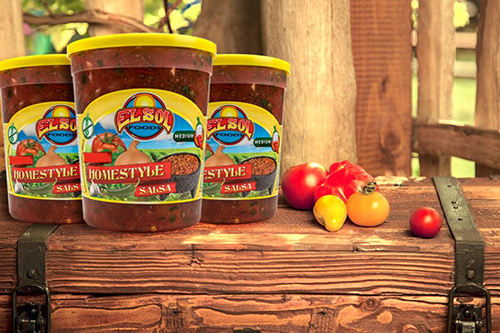 Cacique Homestyle Salsas are handcrafted with fresh produce using a small batch, cold process that guarantees homemade Mexican flavors