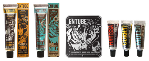 Entube products