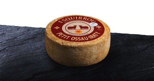 In addition to a new partnership with Rogue Creamery, the company recently introduced a new brand with Midwest cheese bona fides