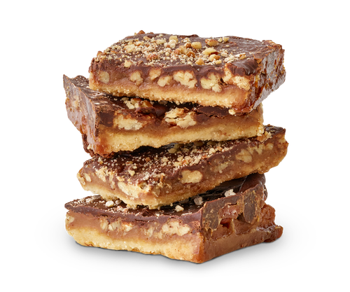 Ethel's Baking Co. has recently launched its new individually wrapped Turtle Dandy Dessert Bar, appointed two new executives, and expanded its retail distribution