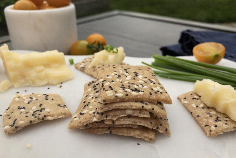 """Onesto Foods was recently named the """"Best Accompaniment of 2019,"""" earning recognition as one of the best savory choices for cheese pairing"""