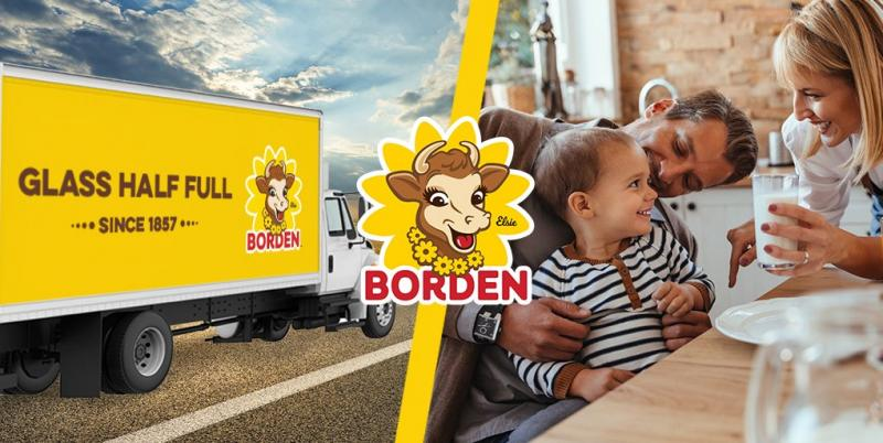 SpartanNash and Borden Dairy are teaming up to distribute 57,600 servings of milk to the Food Bank of Eastern Michigan