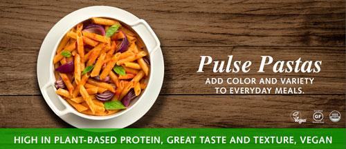 Pulse Pasta