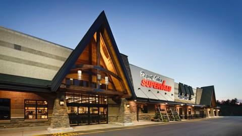 SuperValu storefront