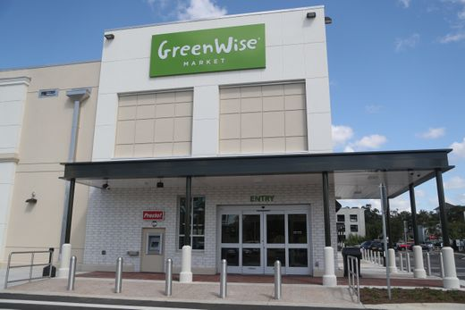 Publix's GreenWise Market is stepping into a new Tallahassee, Florida, location at the corner of Gaines St. and Railroad Ave