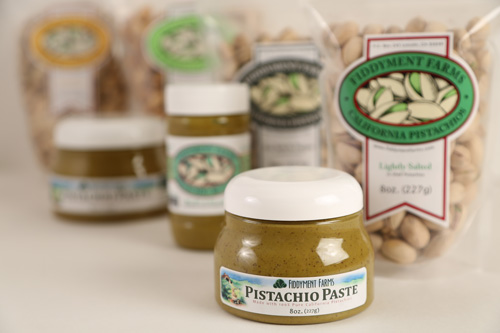 Pistachio Paste