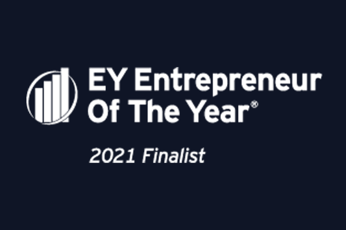 Ernst & Young recently announced that Rob Holland, Executive Chairman of Flagship Food Group, was named an Entrepreneur Of The Year® 2021 Utah Region Award finalist