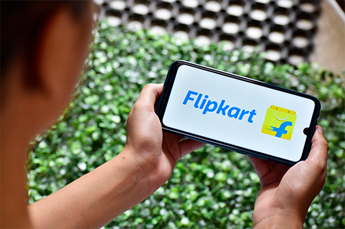 Walmart-backed Flipkart recently opened a new grocery fulfillment center in Lucknow, India