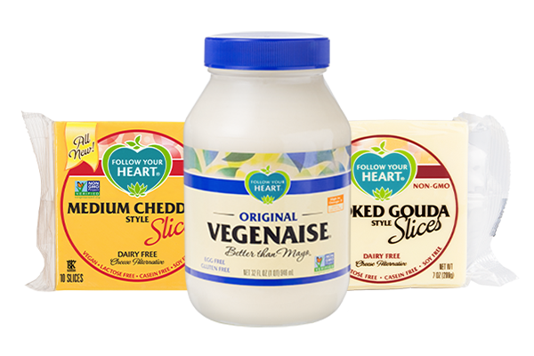 Follow Your Heart recently announced it secured additional distribution in the U.K. through a partnership with Tesco