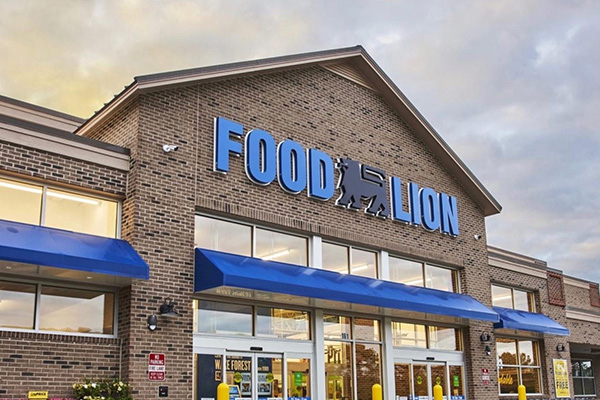 Ahold Delhaize banner Food Lion expanded its presence along the East Coast with a new store in South Carolina