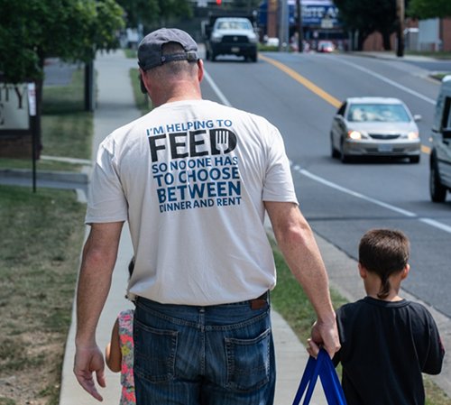 Food Lion recently announced that it will donate 9.5 million meals to Feeding America® partner food banks throughout its 10-state footprint