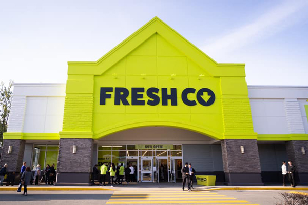 This week, Empire released more news on its banner expansion, teasing the first FreshCo locations in Alberta and four new stores in Manitoba