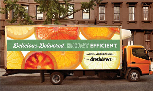 David McIerney, Co-Founder of FreshDirect, will be stepping up as the new CEO