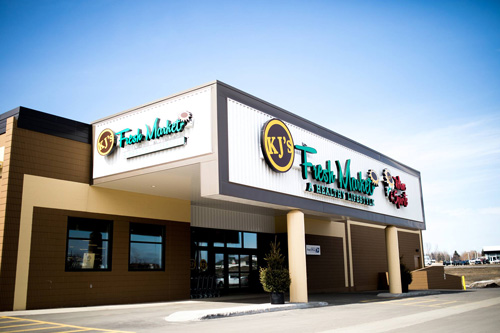 Three of SpartanNash-owned Gordy's will be sold and rebranded as KJ's Fresh Market