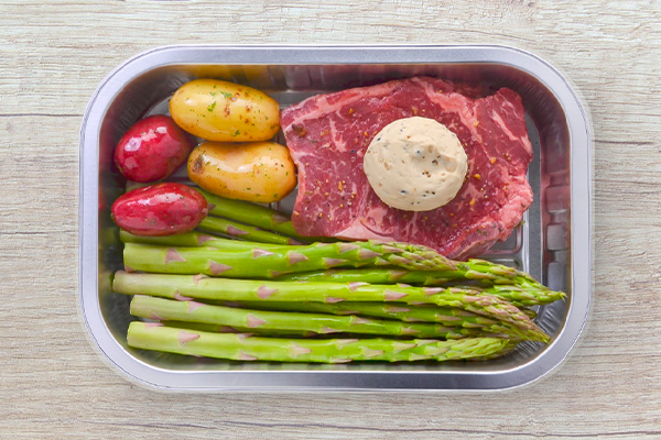 FreshRealm recently announced the expansion of its operational facilities to bolster its fresh meals category at retail, allowing it to generate more than 100 million meals per year across the company's complete portfolio of ready-to-cook, ready-to-heat, and meal kits