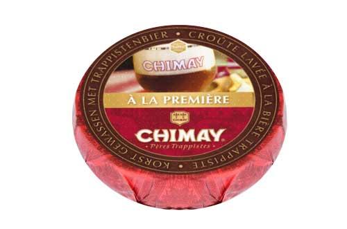 À la Premier cheese