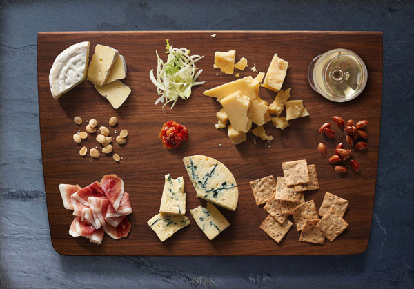 Castello Gluten Free Cheese Board