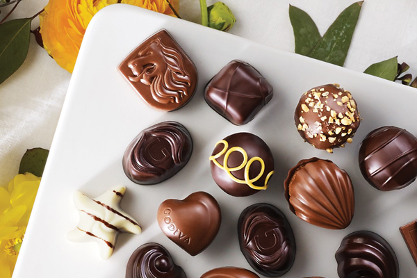 GODIVA recently announced Nurtac Ziyal Afridi will lead the company as the new Chief Executive Officer