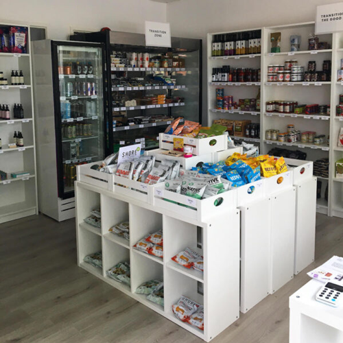 The Good Kind, a new vegan grocery store based in Enfield, London, recently emerged on the market