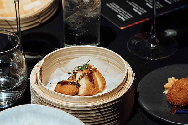 """Eat Just was honored in two categories of the """"Fast Company's"""" World Changing Ideas Awards for its work in the cultured meat industry and its creation of the plant-based egg brand JUST Egg"""